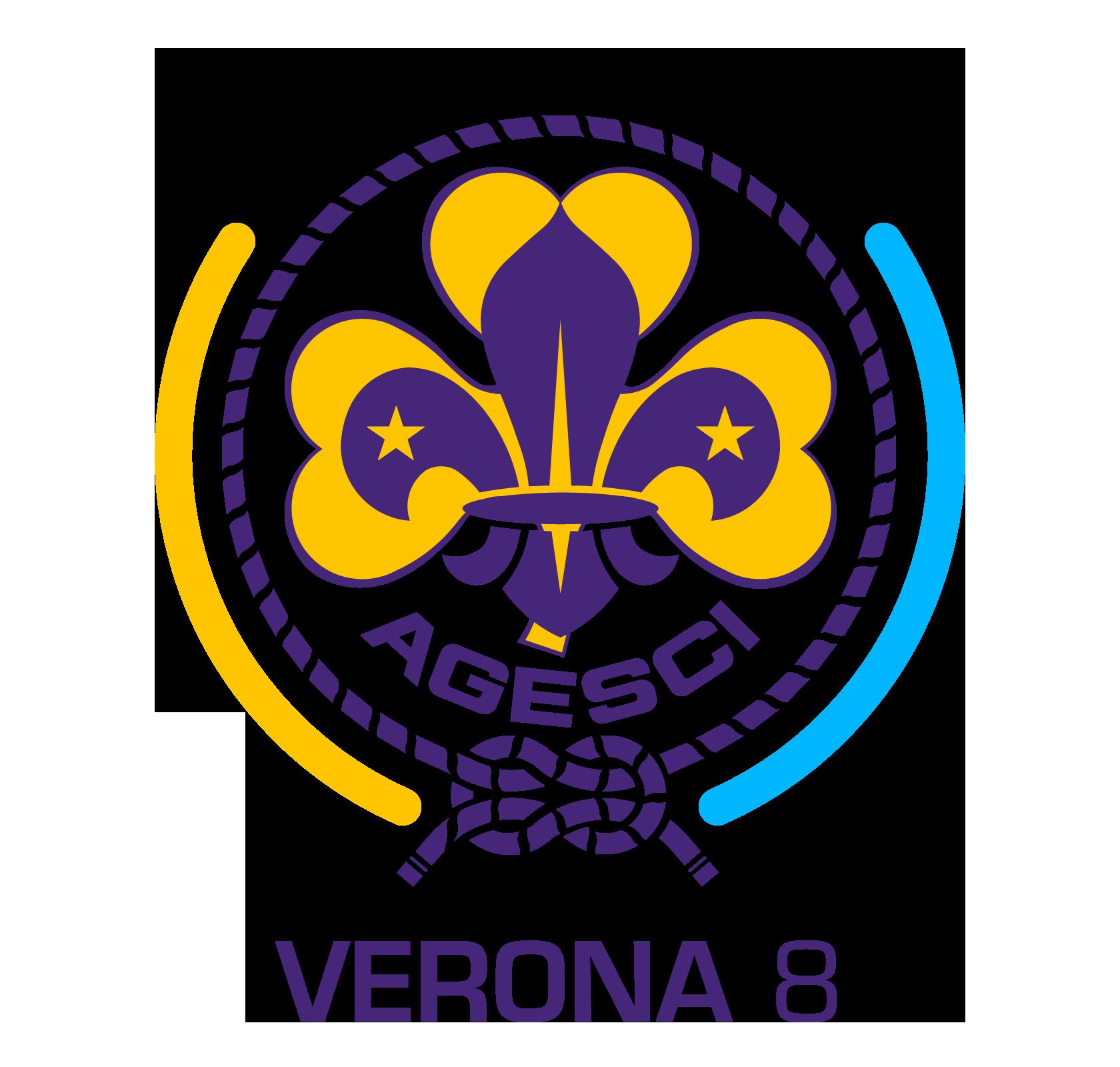 Scout Verona8 Logo